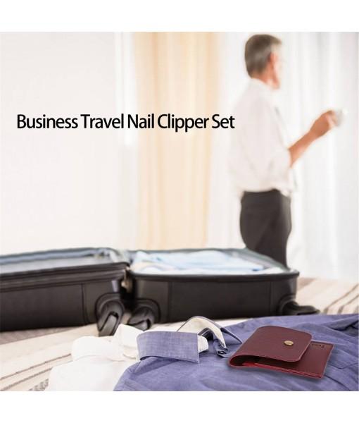 Nail clipper set for men